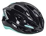 Bianchi - Shake 2020 Helm Farbe schwarz glänzend, Größe XS/S 53/56, Code C9301239